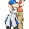 Kita and Jurou